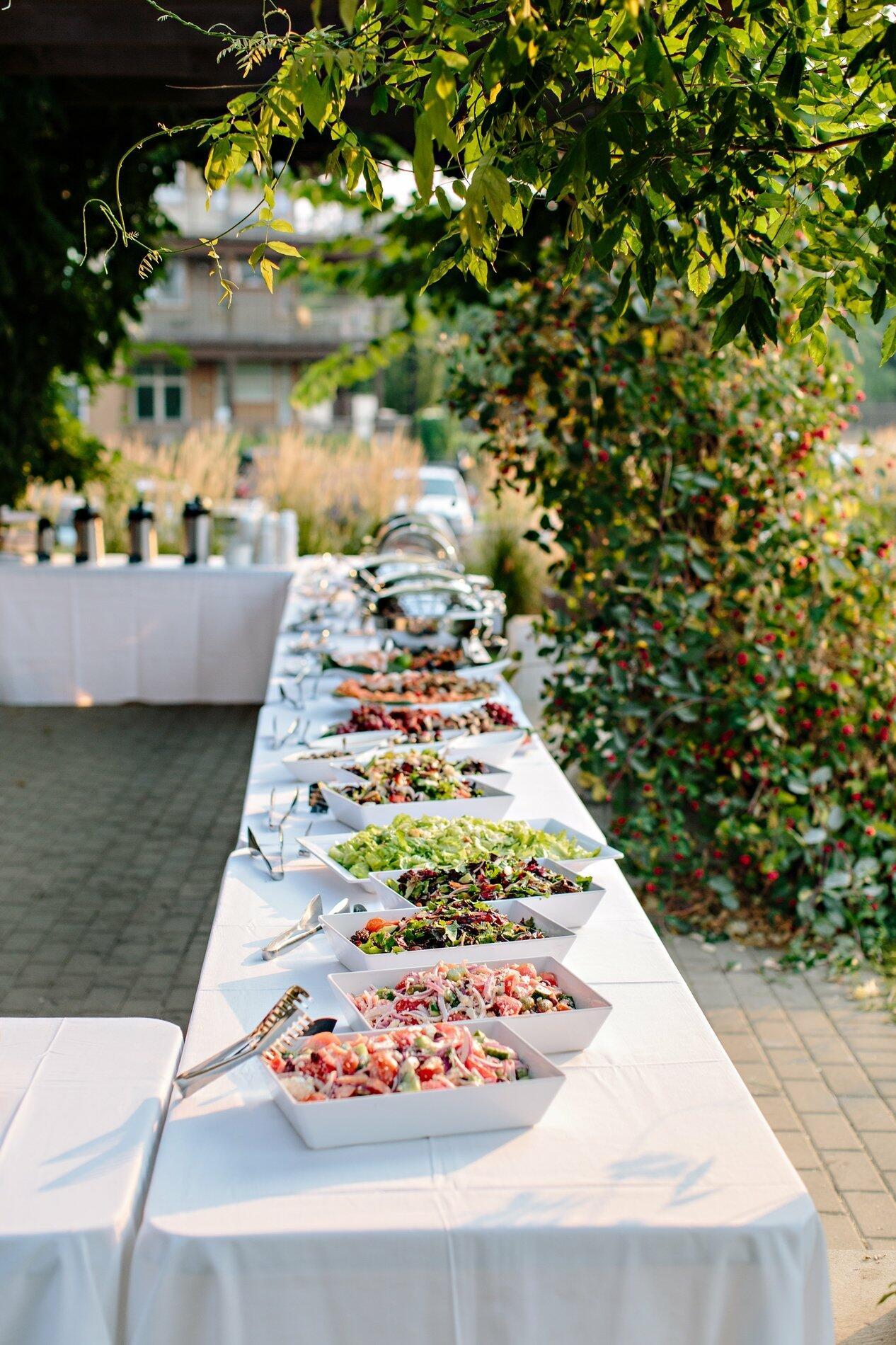Grand Terrace Buffet