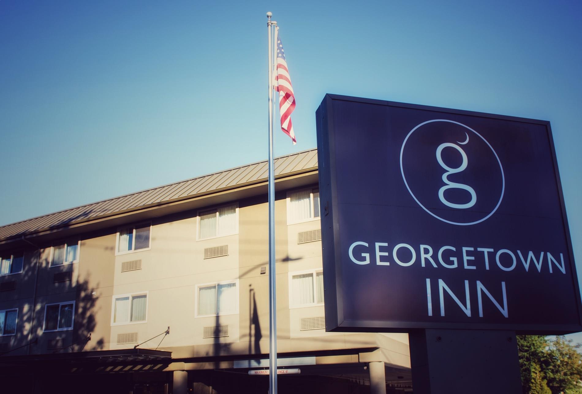 Georgetown Inn Seattle