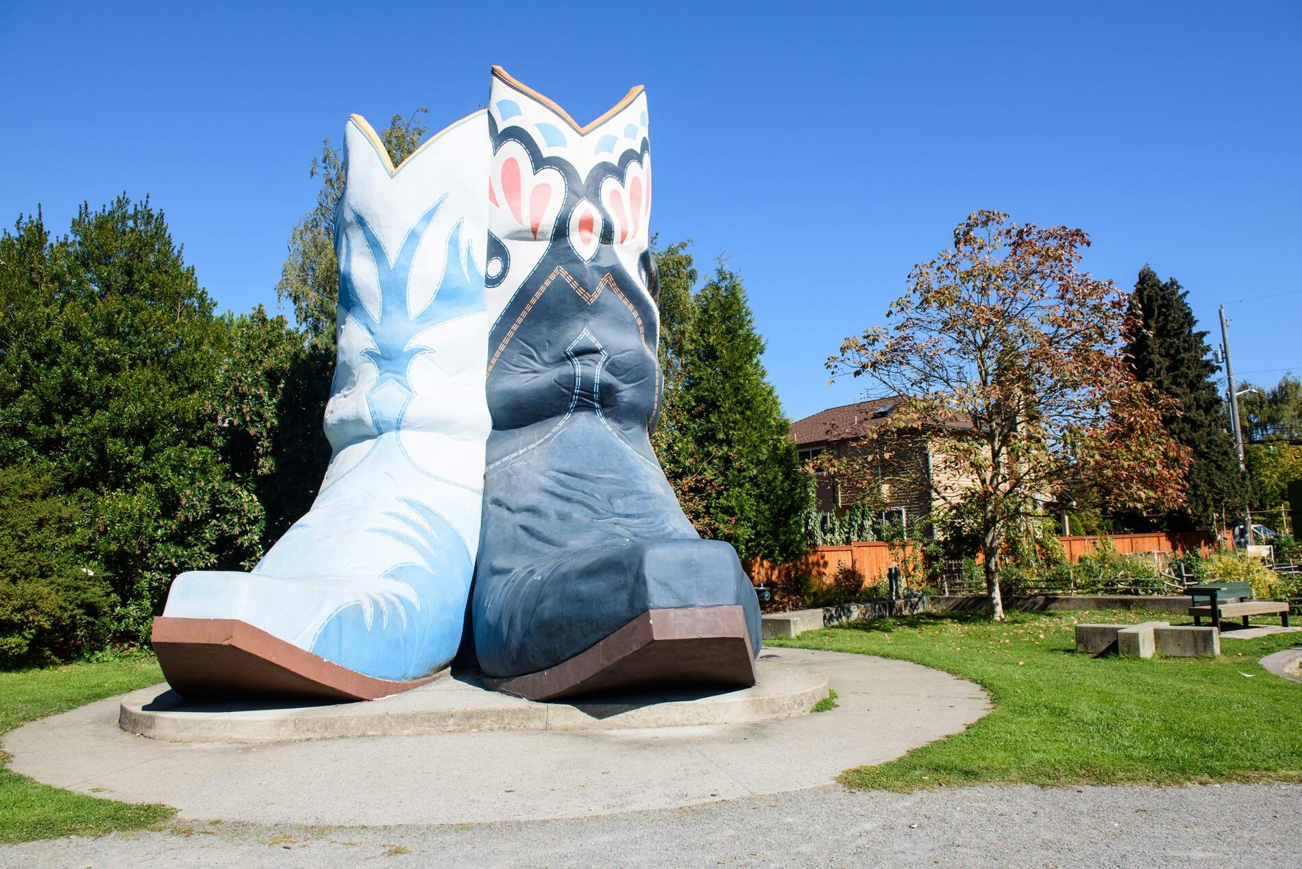 Boots Park