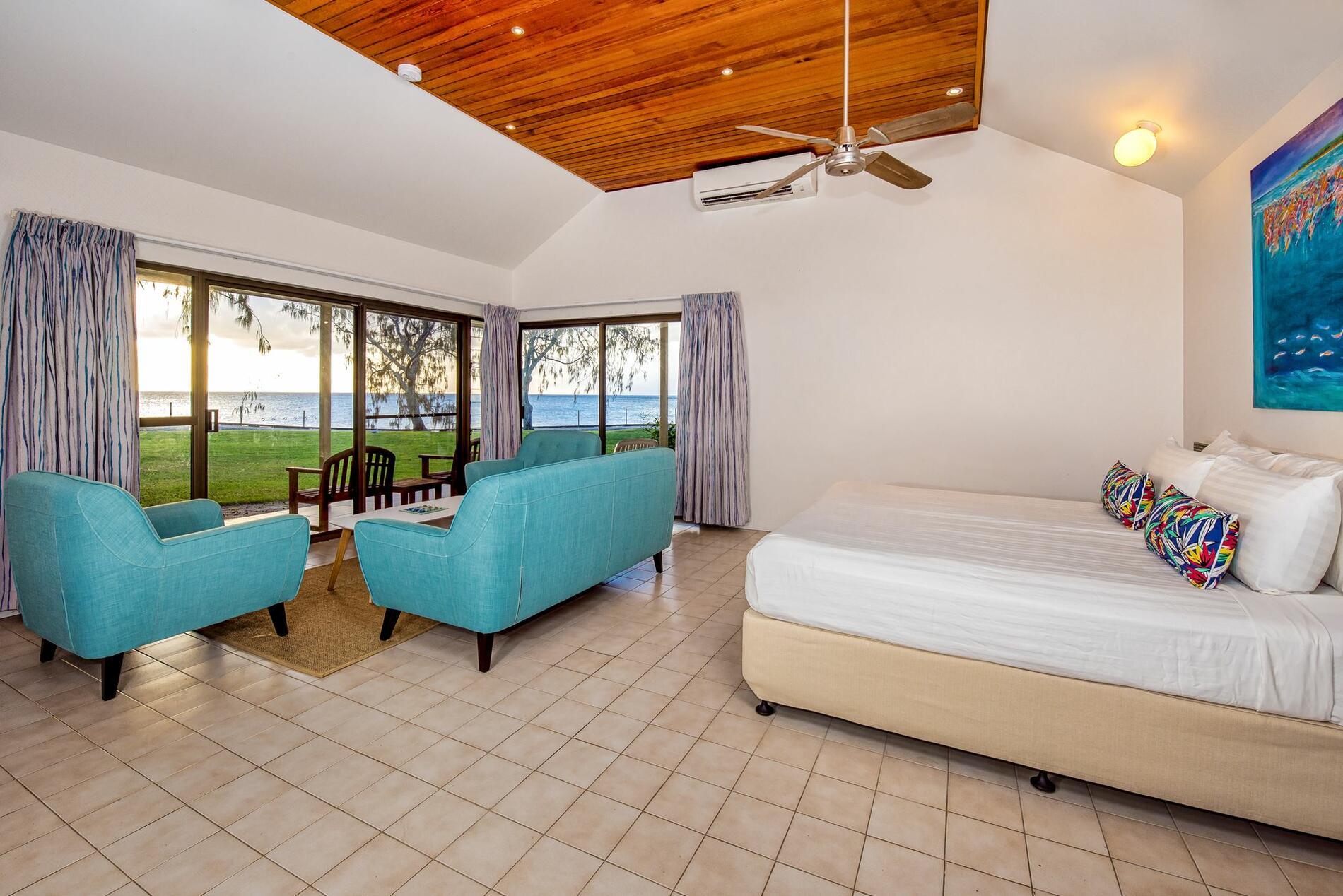 Point Suite - Heron Island Resort