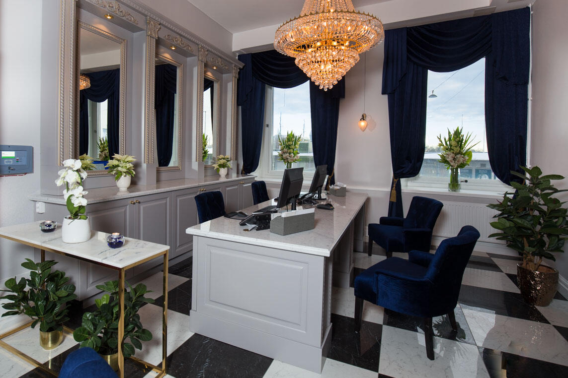 Facilities at Hotel Gamla Stan in Stockholm