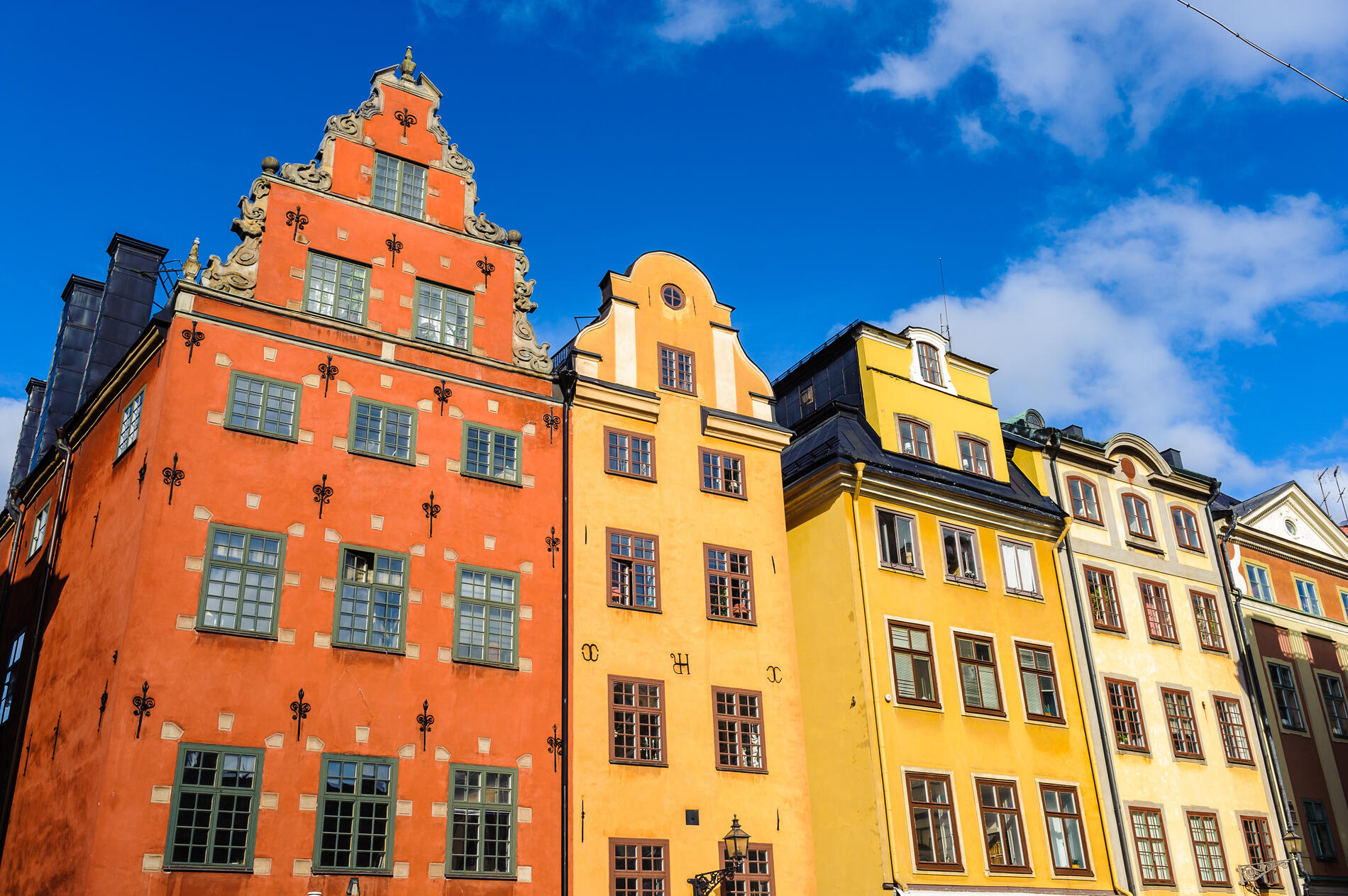 Hotel Gamla Stan in Stockholm