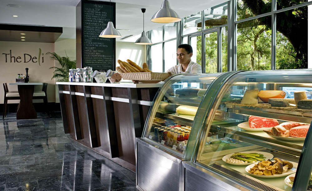 The Deli | Top Cafe In KL | Afternoon Tea KLCC | MiCasa All Suit