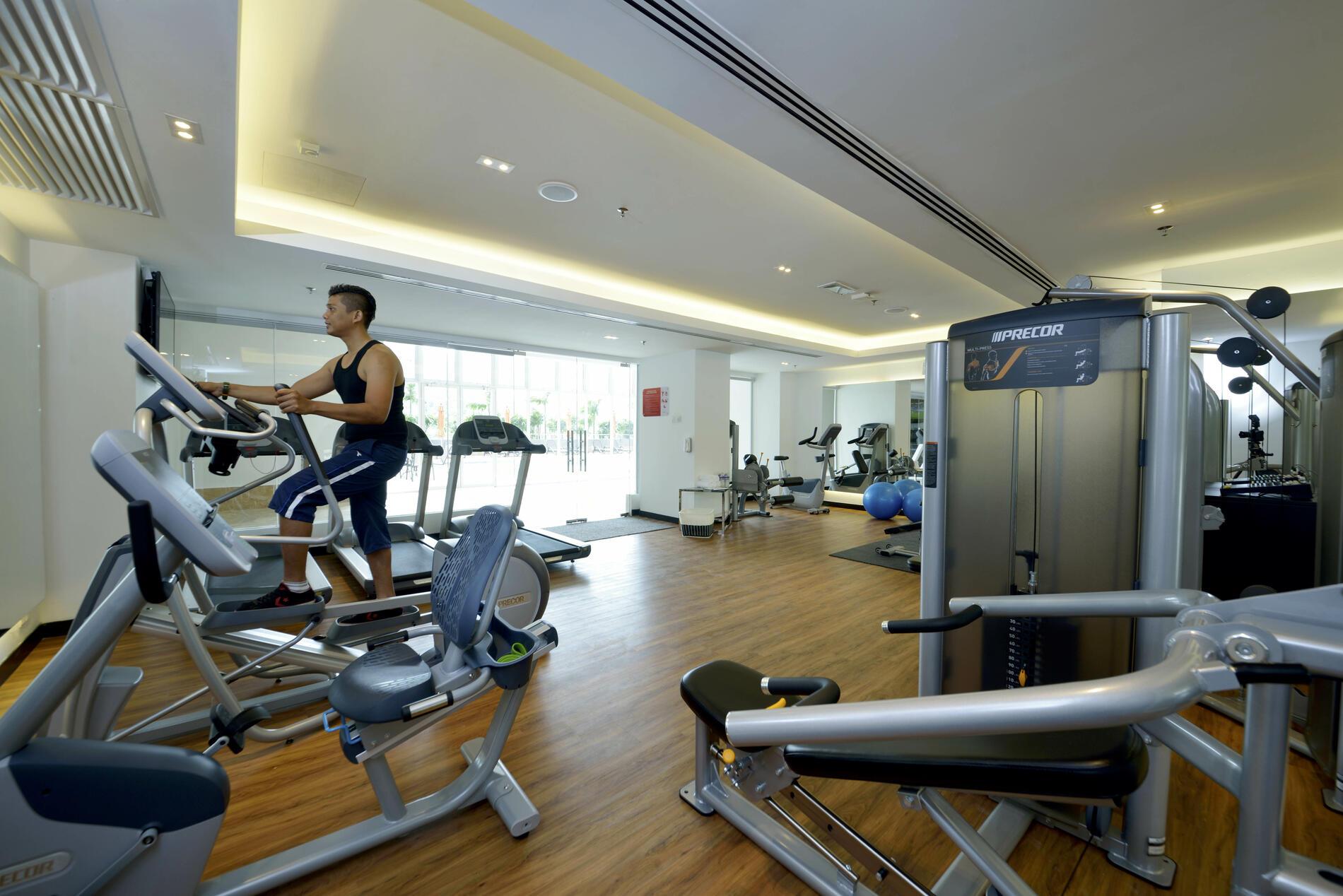Indoor Facilities | Penang With Kids | Indoor Facilities In Pena