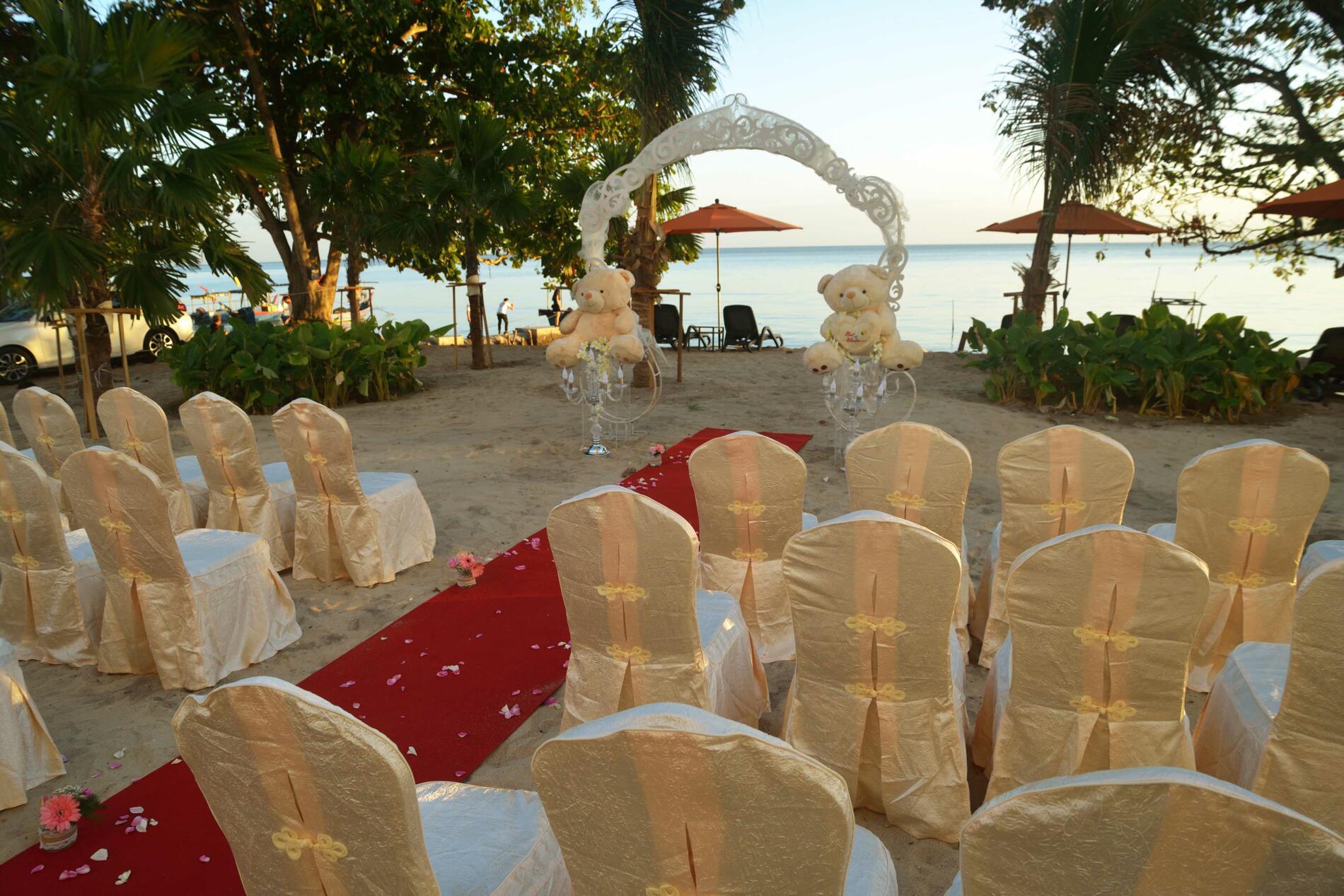 Weddings | Penang Hotel Wedding Packages | Penang Wedding Venues