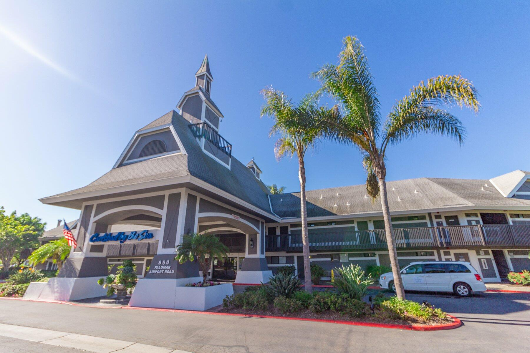Carlsbad by the Sea Exterior