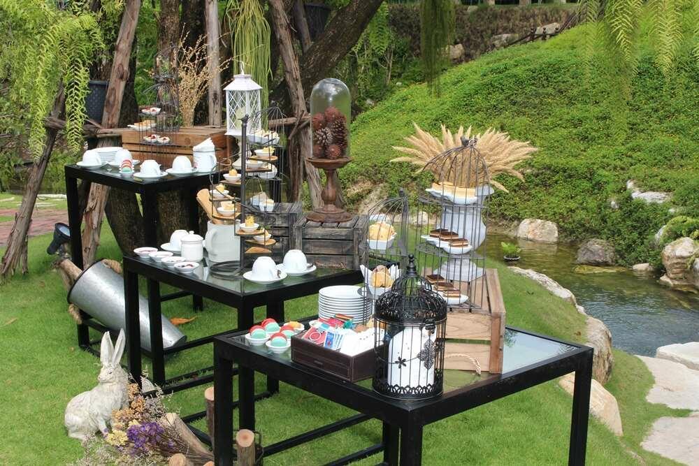 U Khao Yai Outdoor Venue