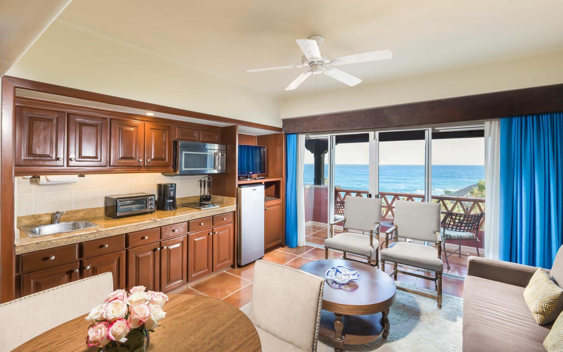 Suite at Hacienda Del Mar Vacation Club