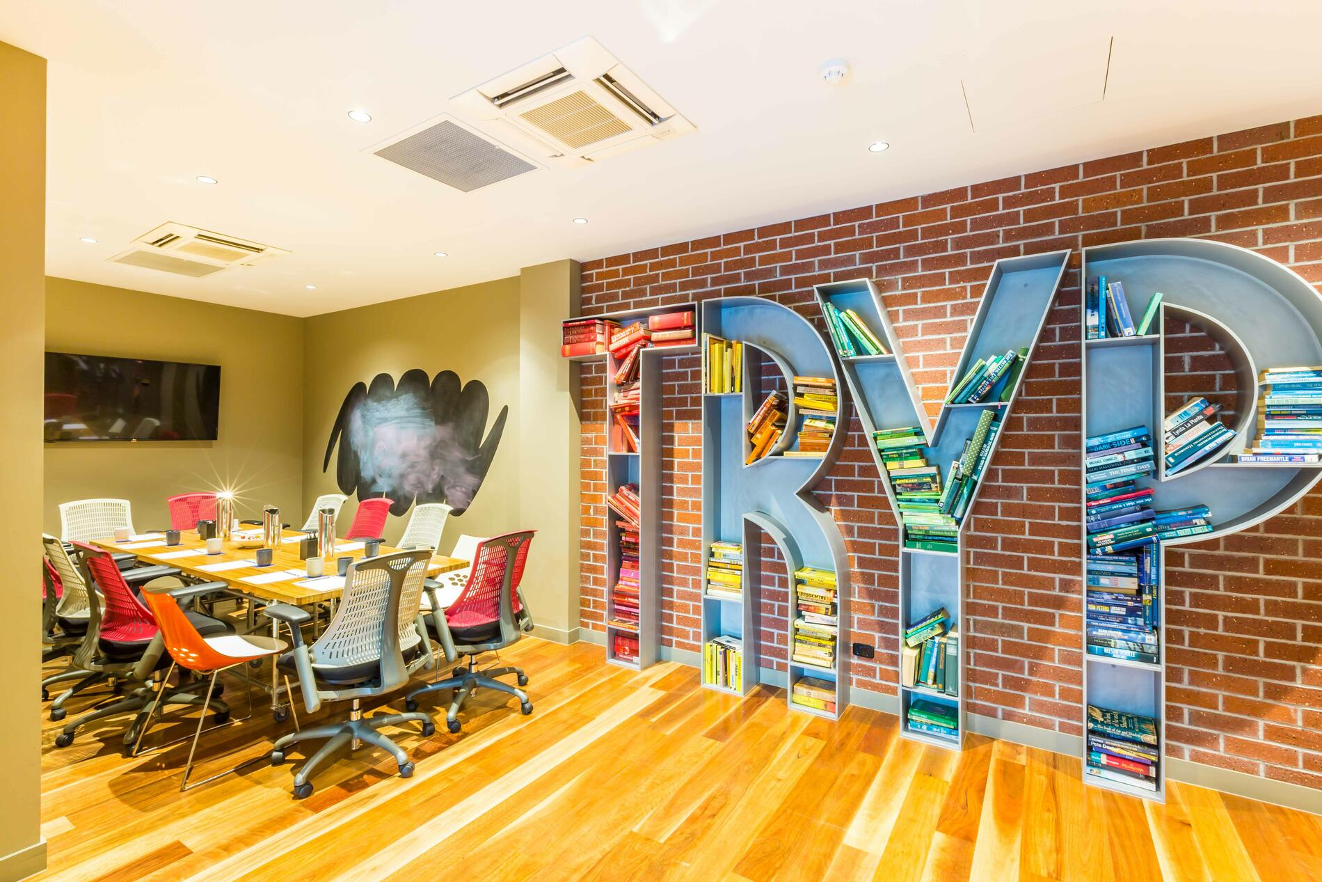 Brisbane CBD Hotel with Conference Facilities | TRYP