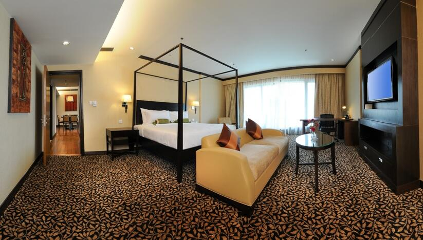 Accommodation Kuala Lumpur City Centre | Best Place To Stay In K