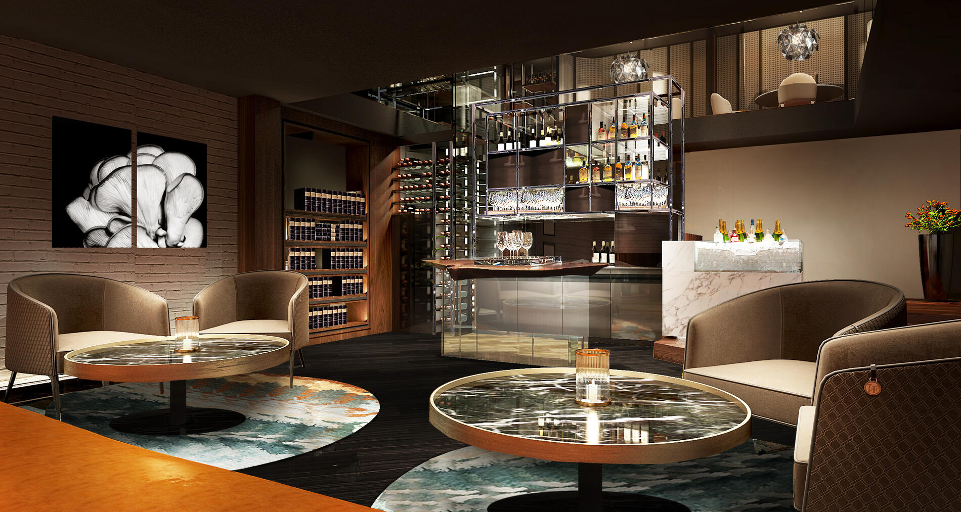 Cliantro Restaurant & Wine Bar| Best Restaurants In Kuala Lumpu