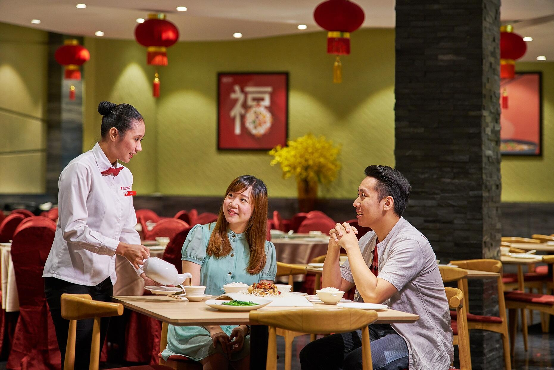 Best Port Dickson Restaurants, Bistro & Bars   Lexis Hibiscus Po