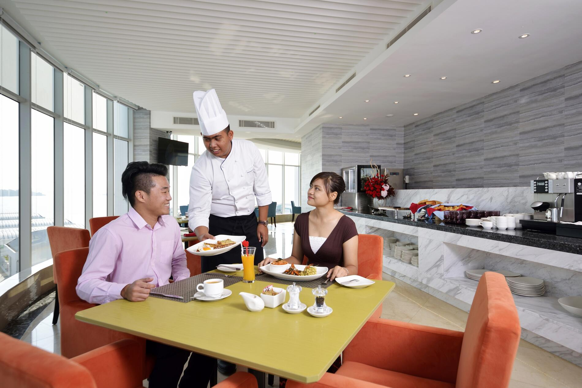 Best Port Dickson Restaurants, Bistro & Bars | Lexis Hibiscus Po