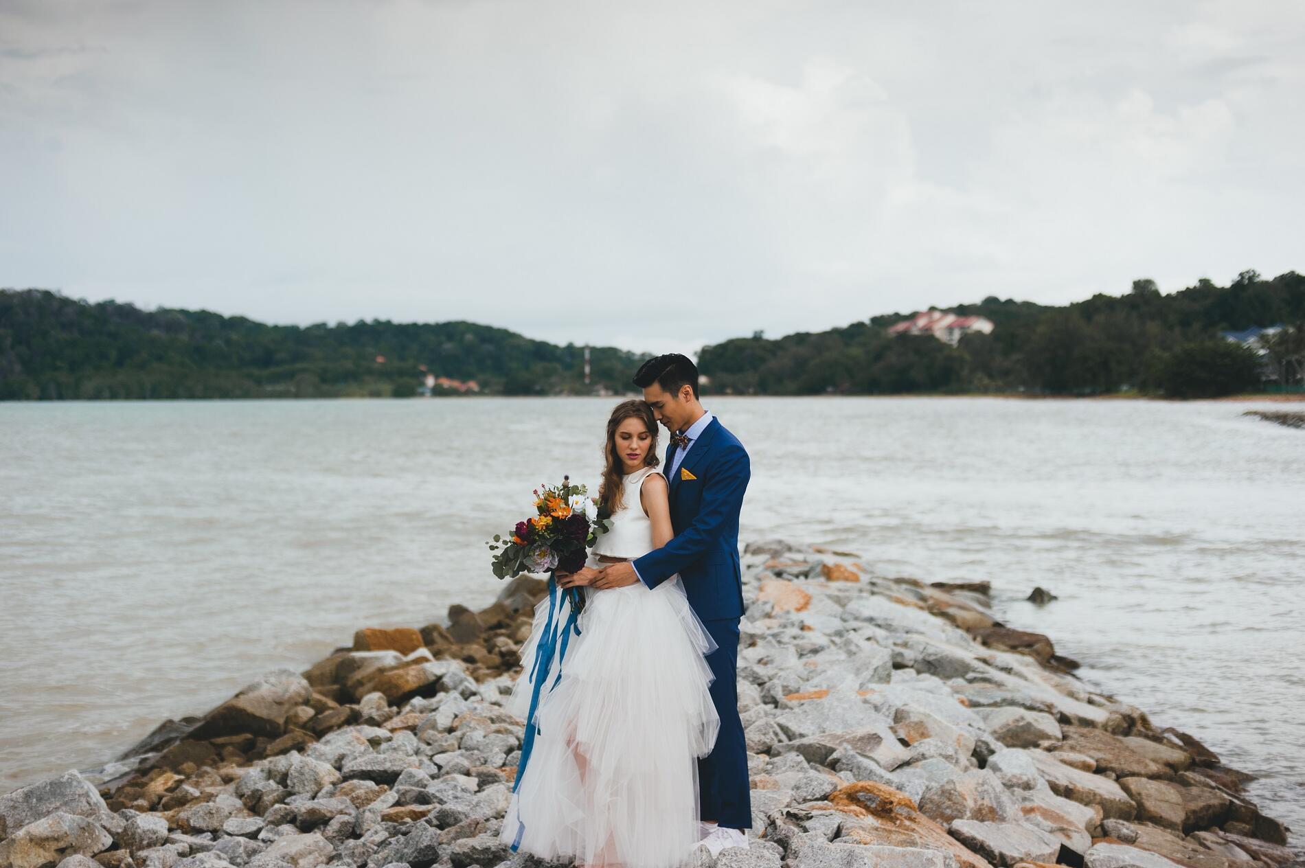 Port Dickson Wedding Venues & Packages | Lexis Hibiscus Port Dic