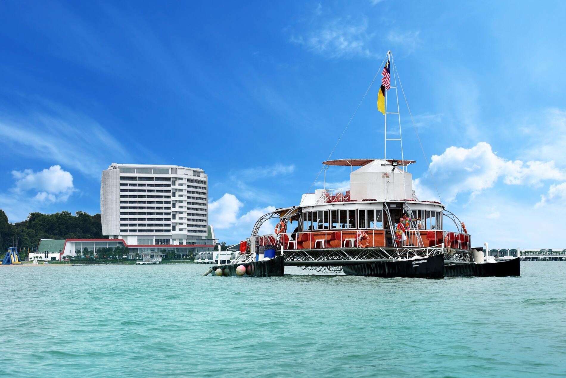 Cruise | Outdoor Facilities | Lexis Hibiscus Port Dickson