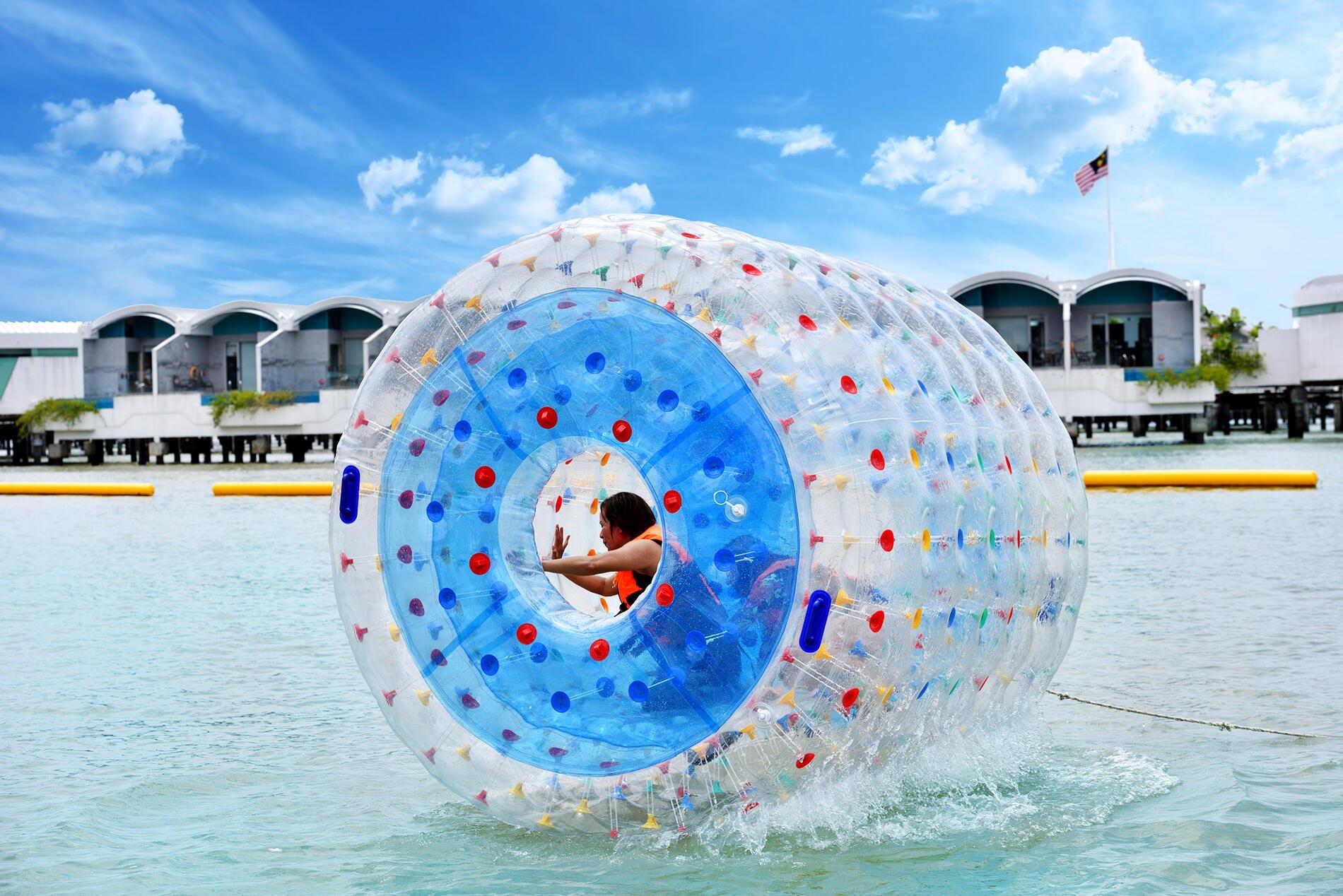 J Water Park   Outdoor Facilities   Lexis Hibiscus Port Dickson