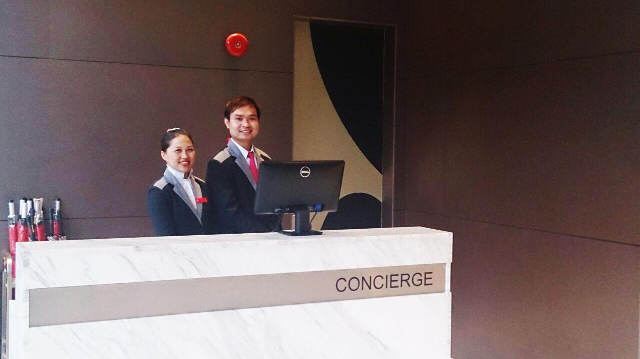 Concierge | Lexis Hibiscus Port Dickson
