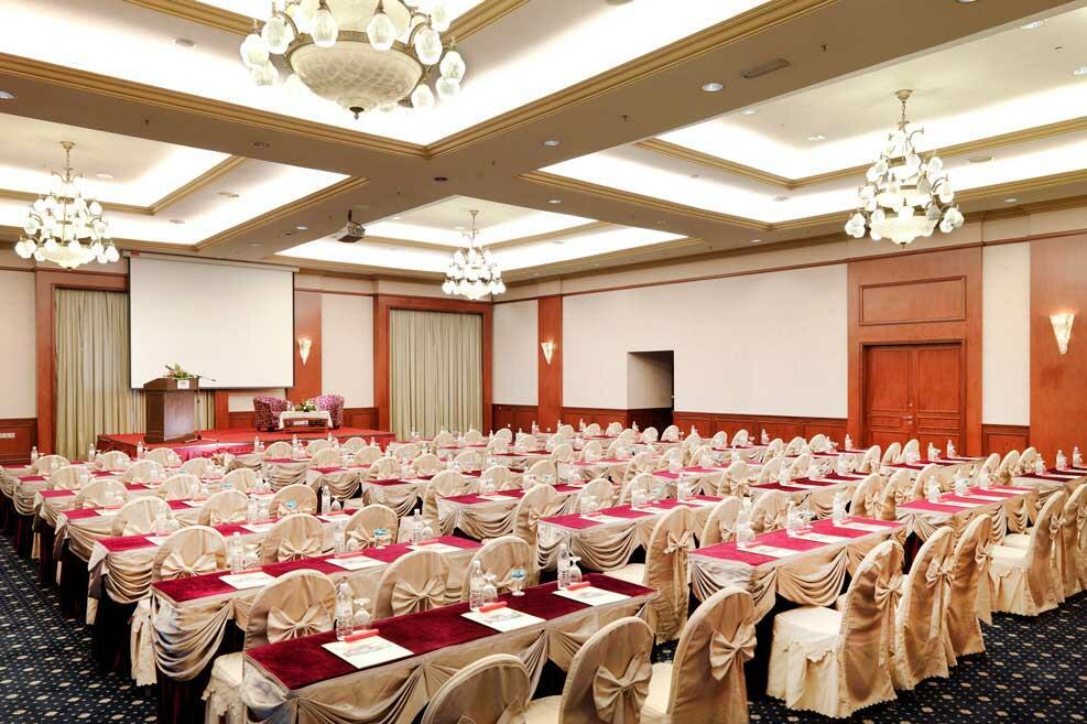 Meeting Rooms & Event Venues Port Dickson | Lexis Port Dickson
