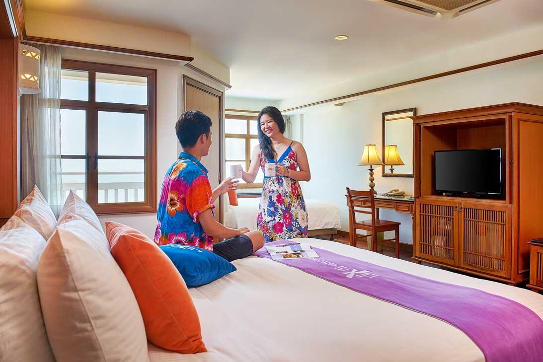 Premium Tower Seaview | Seaview Apartments Port Dickson