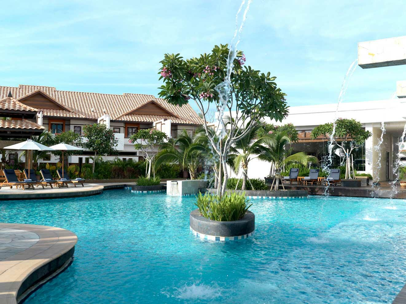 Facilities | Port Dickson Activities | What To Do in Port Dickso