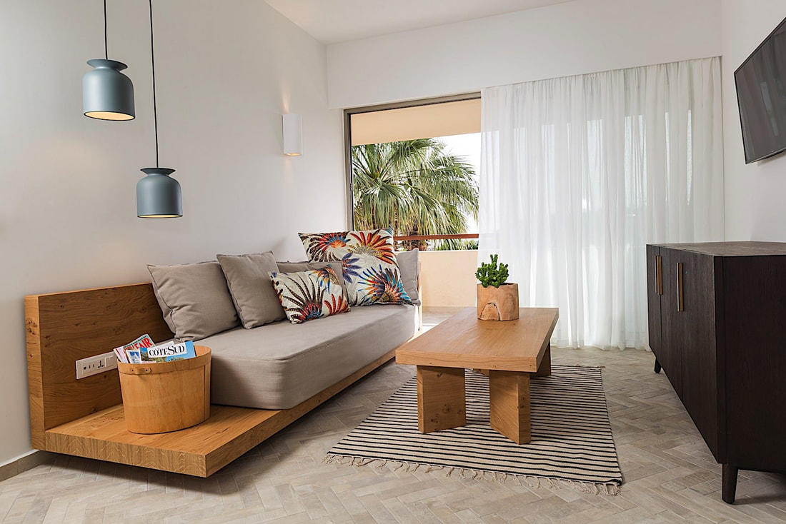 One-bedroom Suite at Cretan Malia Park