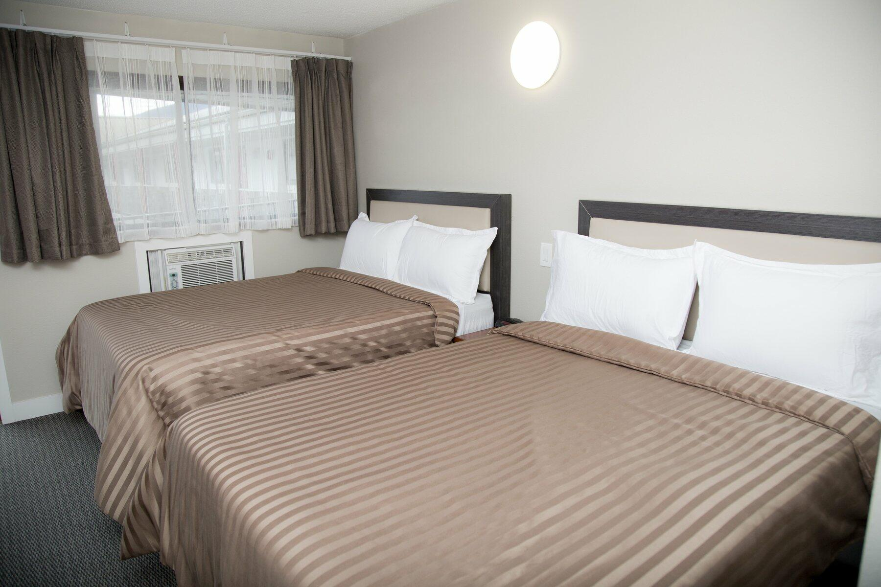 Double Bed Guestroom