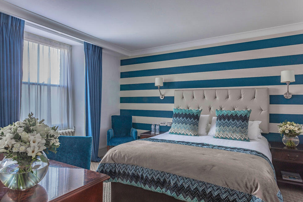 Classic Double Room at The Grand Brighton in East Sussex, United