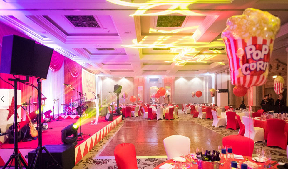 Events at The Grand Brighton in East Sussex, United Kingdom