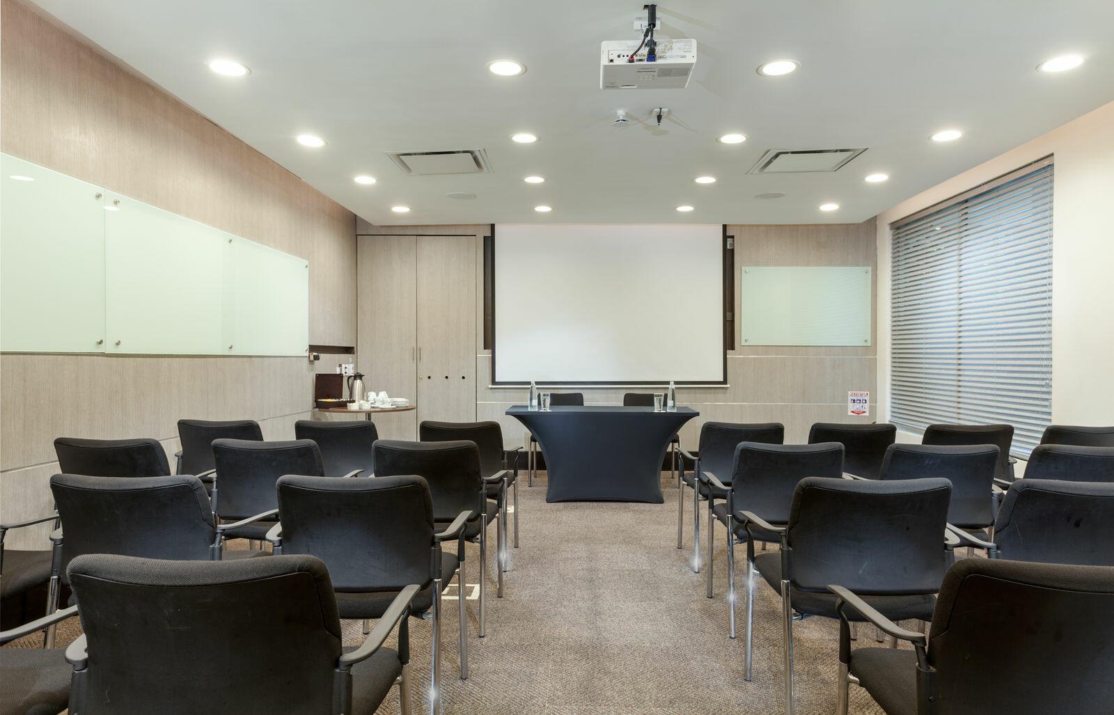 Meeting Room Auditorium Set Up