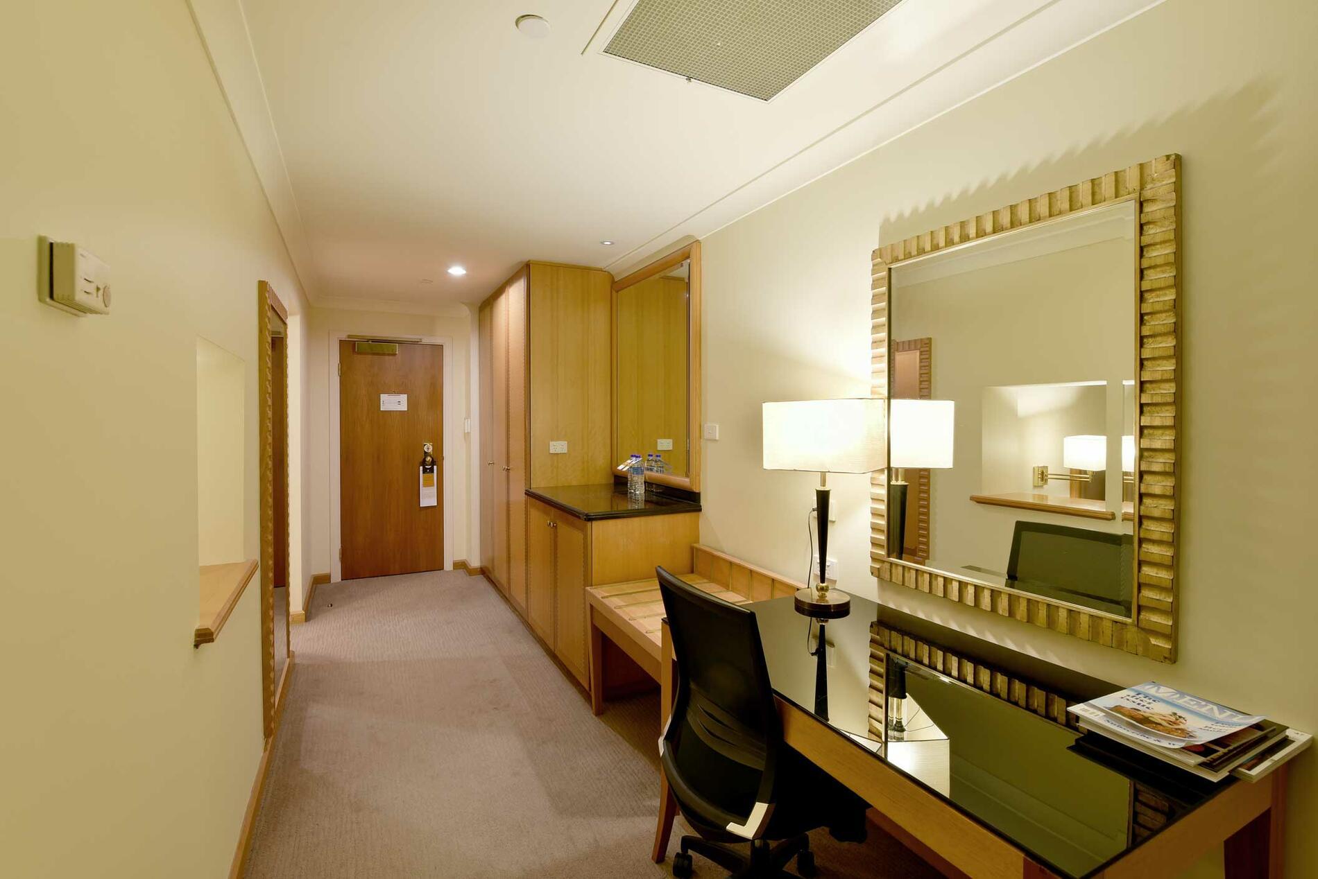 Luxury Hotel Rooms | Duxton Hotel Perth | Perth CBD Hotels