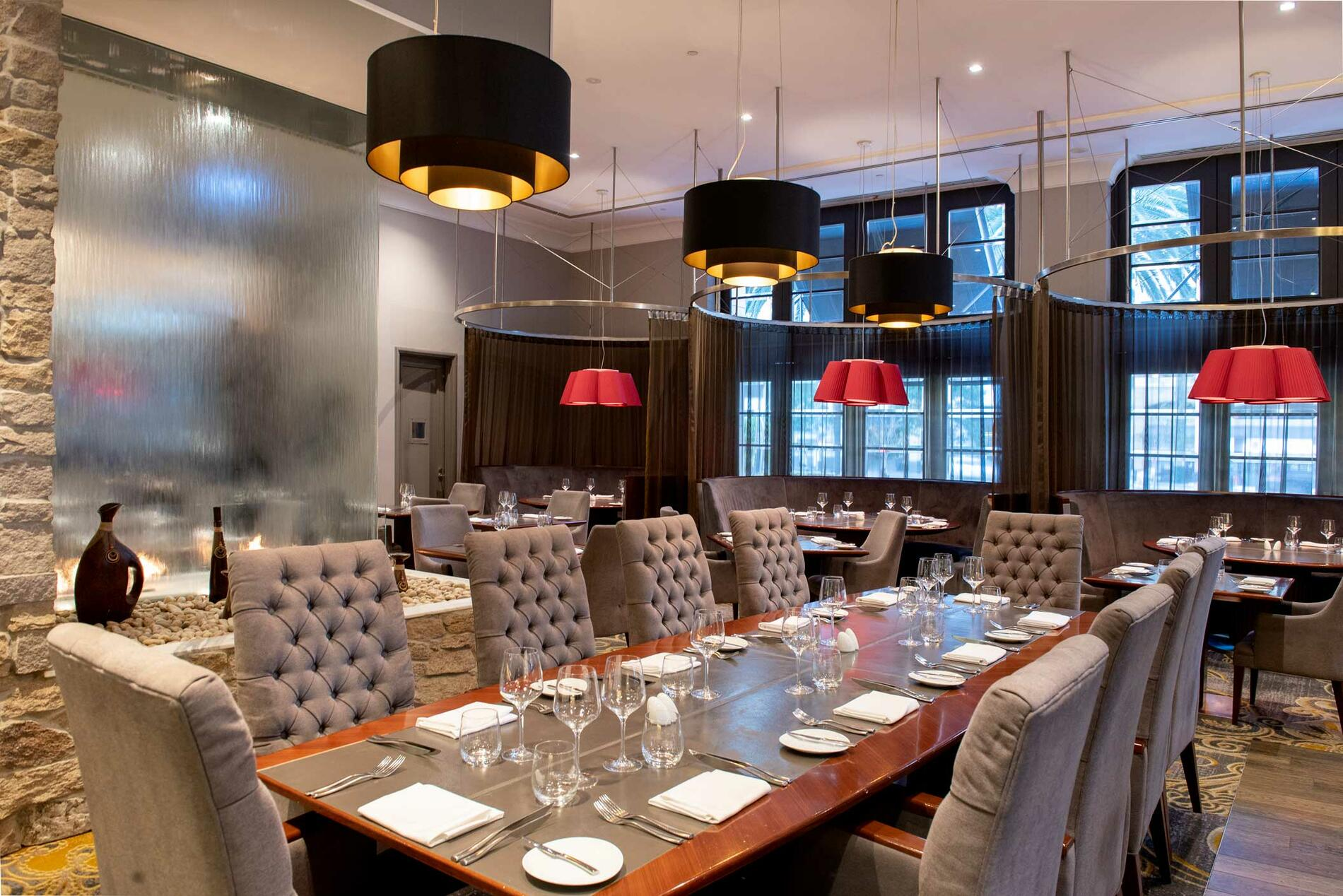 Firewater Grille | Perth CBD Restaurants | Casual Dining Perth C