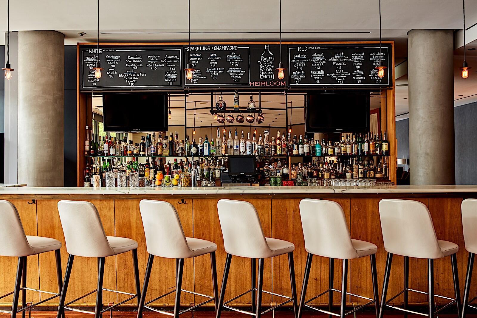 Heirloom Bar