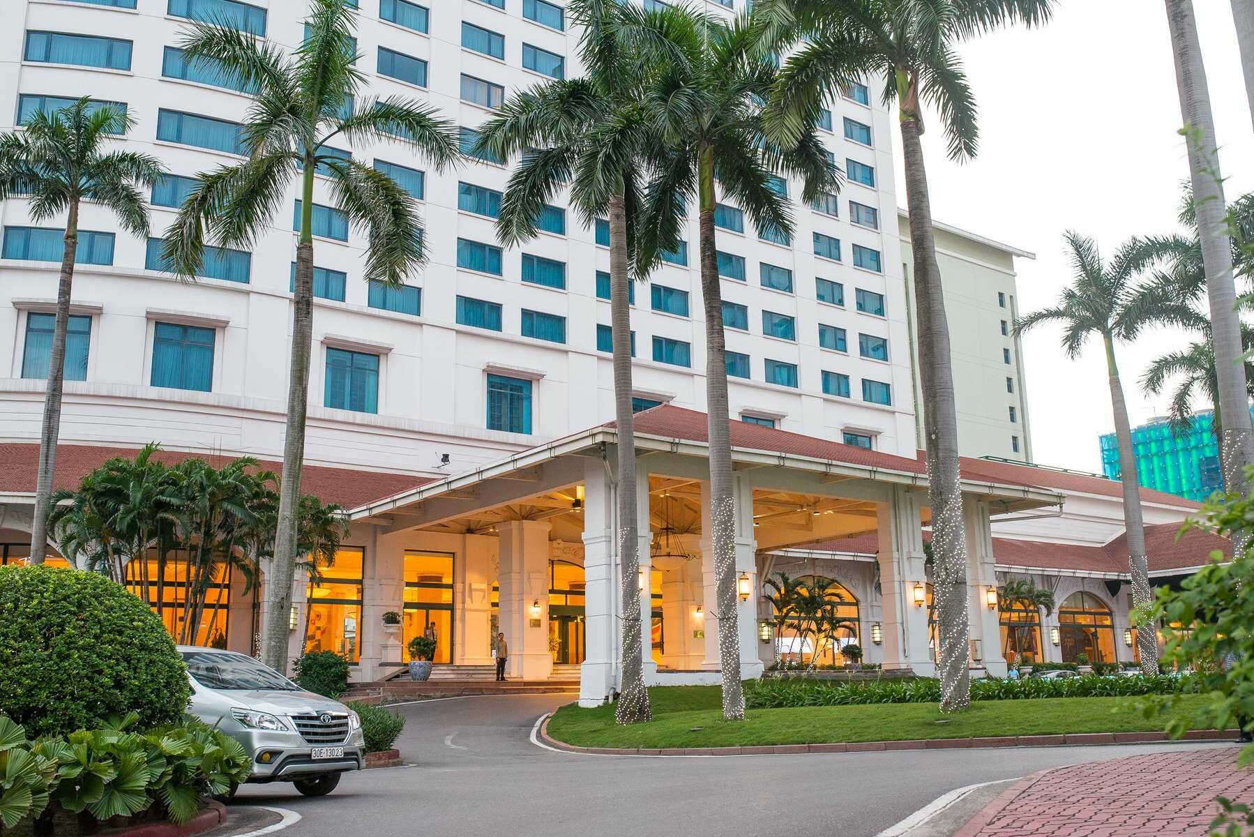 Hanoi Daewoo Hotel   Hanoi Luxury 5-Star Hotel   Best Hanoi Hote