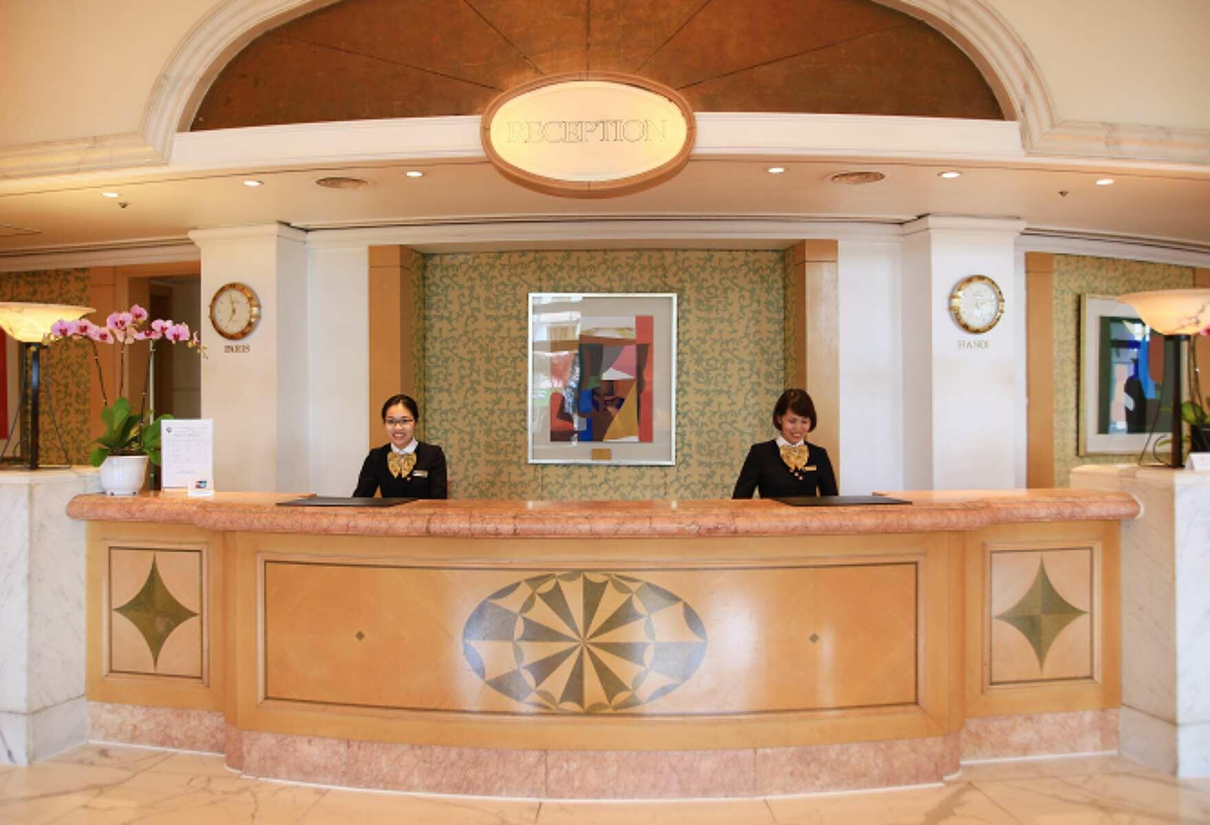 Welcome to Hanoi Daewoo Hotel