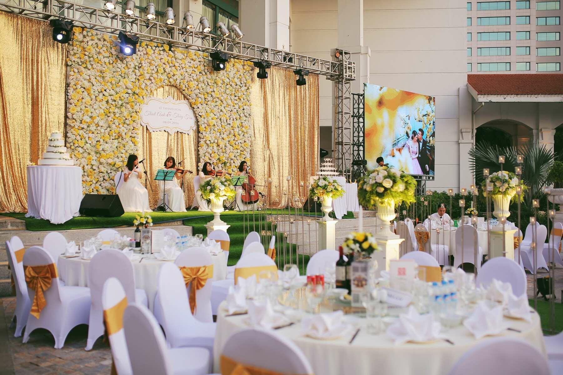 Wedding Venues Hanoi   Wedding Hotels Hanoi   Hanoi Daewoo Hotel