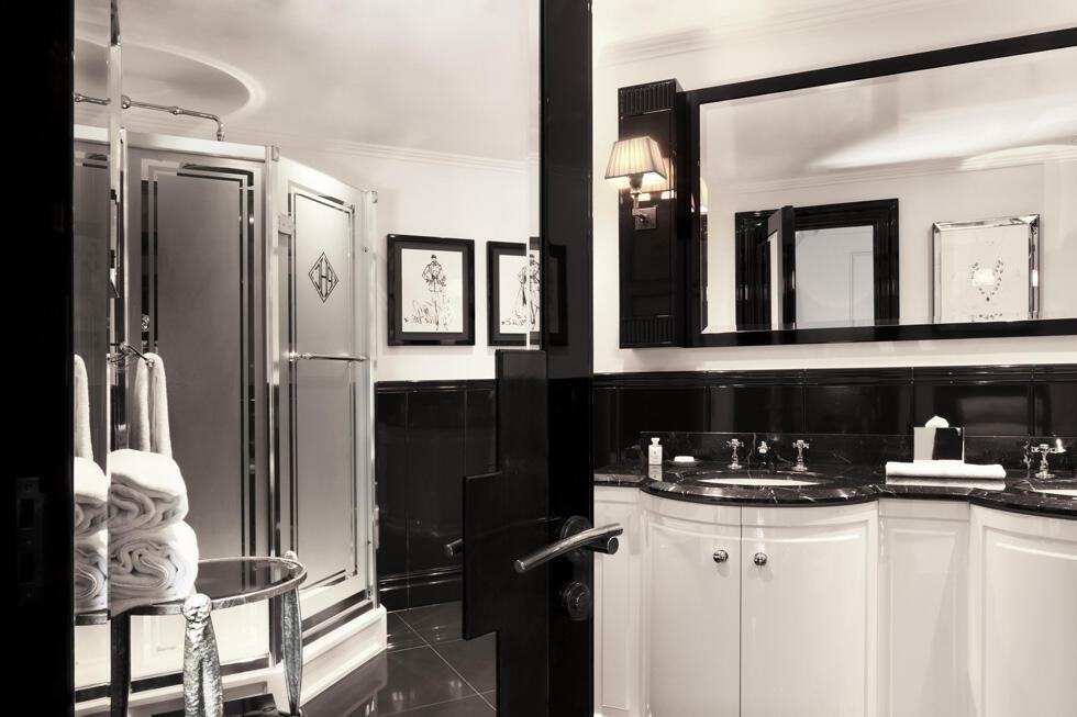 King Premium Junior SuiteBathroom