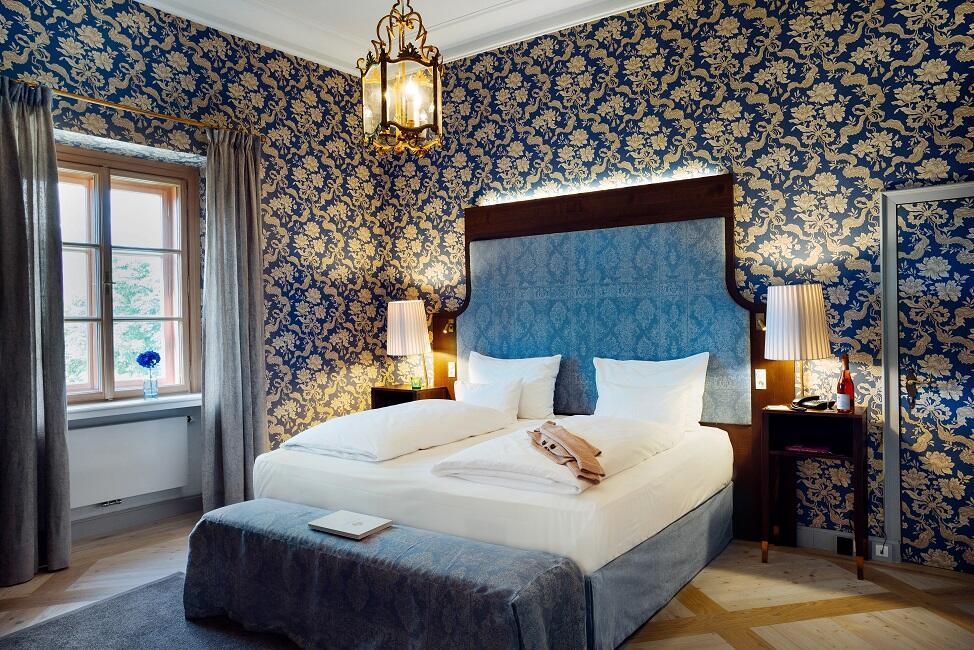 Schloss Suite