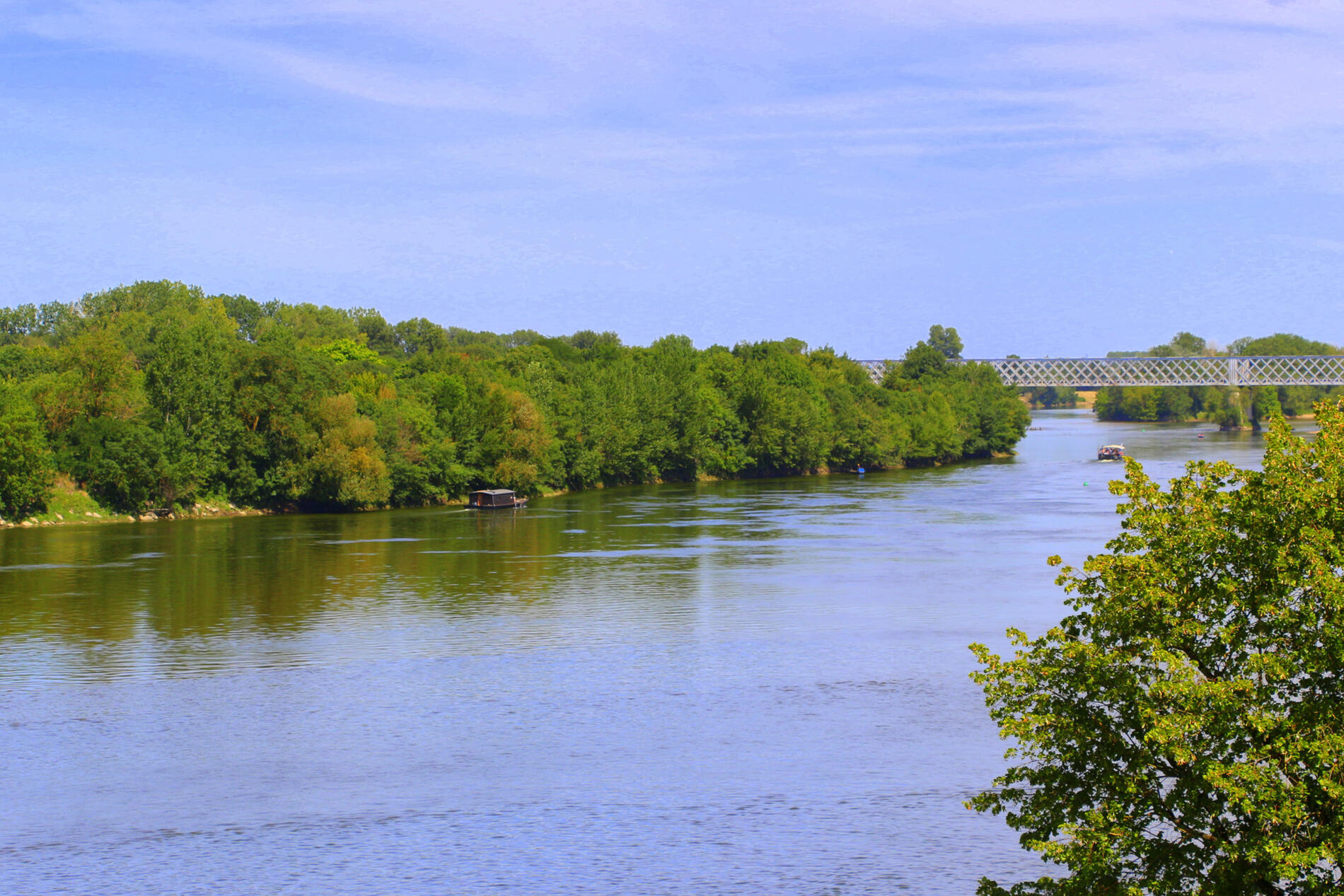 Attractions near Hotel Anne d'Anjou in Saumur, France
