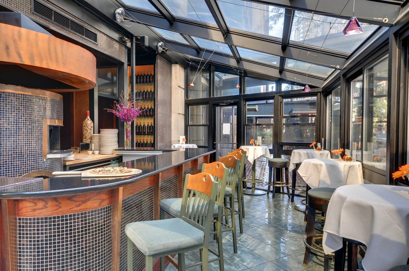 Dining Chicago Magnificent Mile Restaurants The