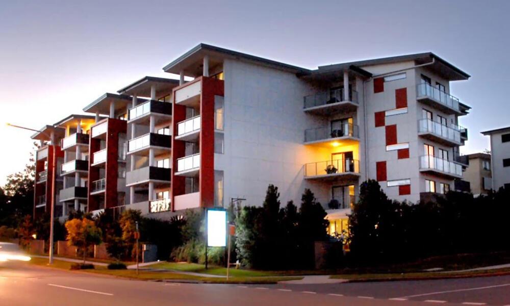 Where to stay in Brisbane CBD