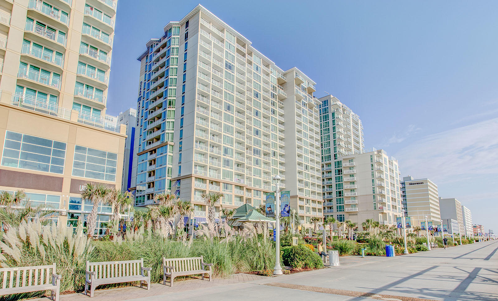 2 bedroom family resorts hotels in virginia beach - 2 bedroom hotels in virginia beach ...