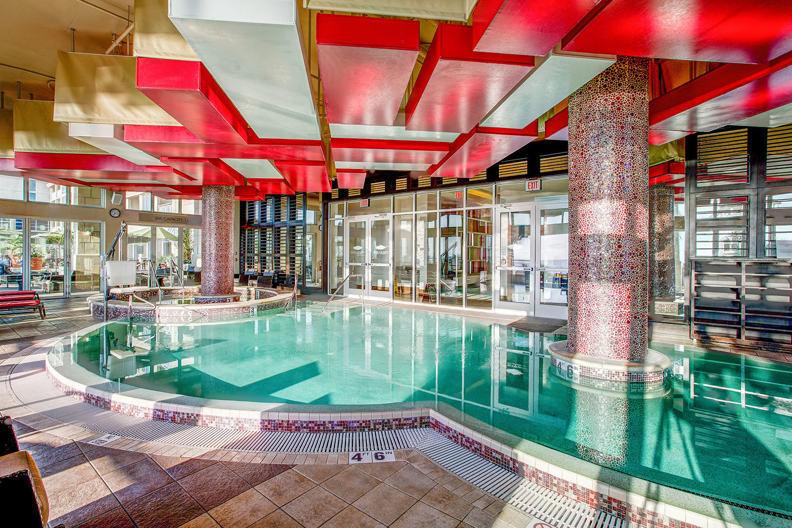 oceanaire resort virginia oceanfront hotels. Black Bedroom Furniture Sets. Home Design Ideas