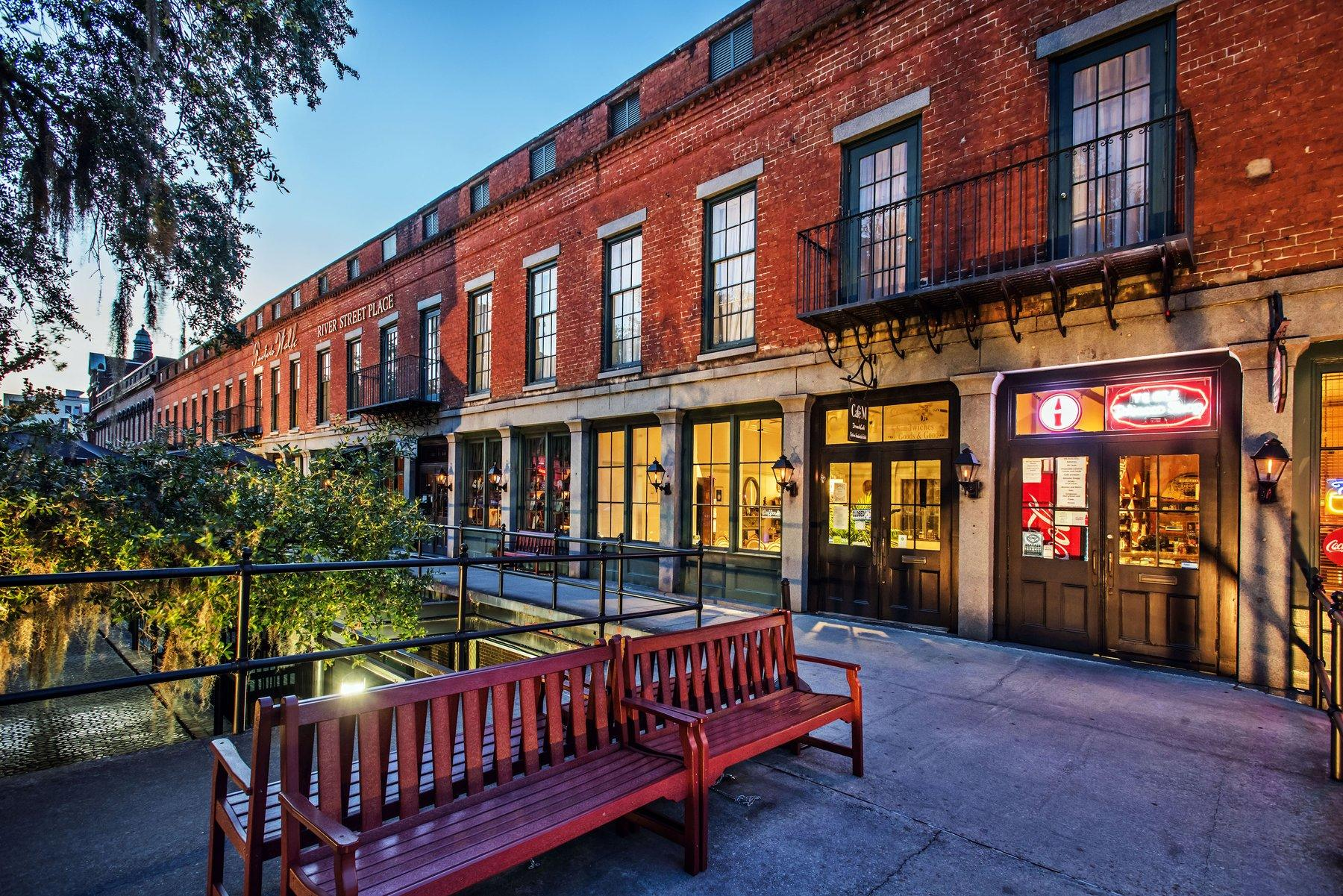 River Street Inn Hotels On River Street In Savannah Ga