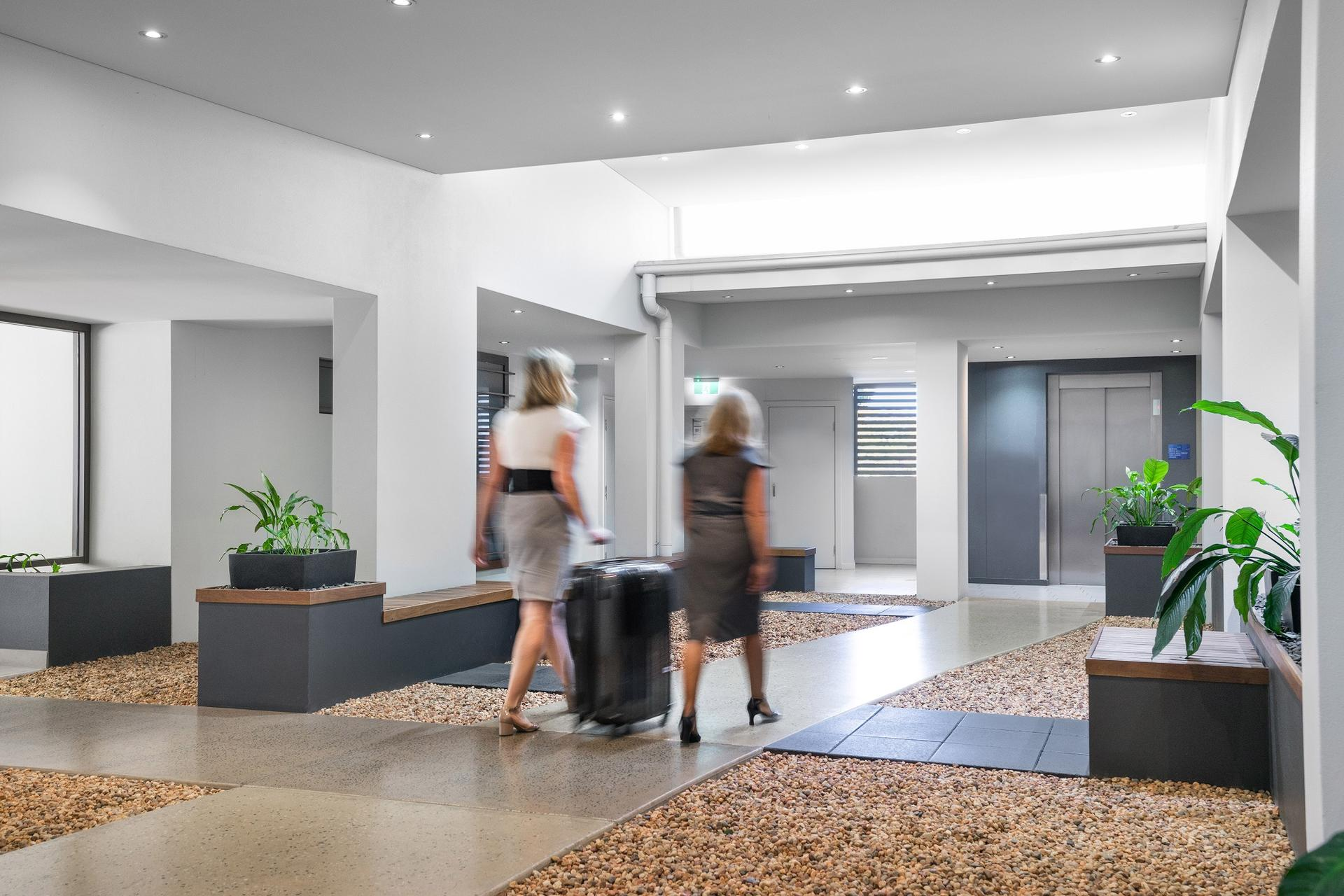 Located in the heart of Chermside,Essence Apartments Chermside '