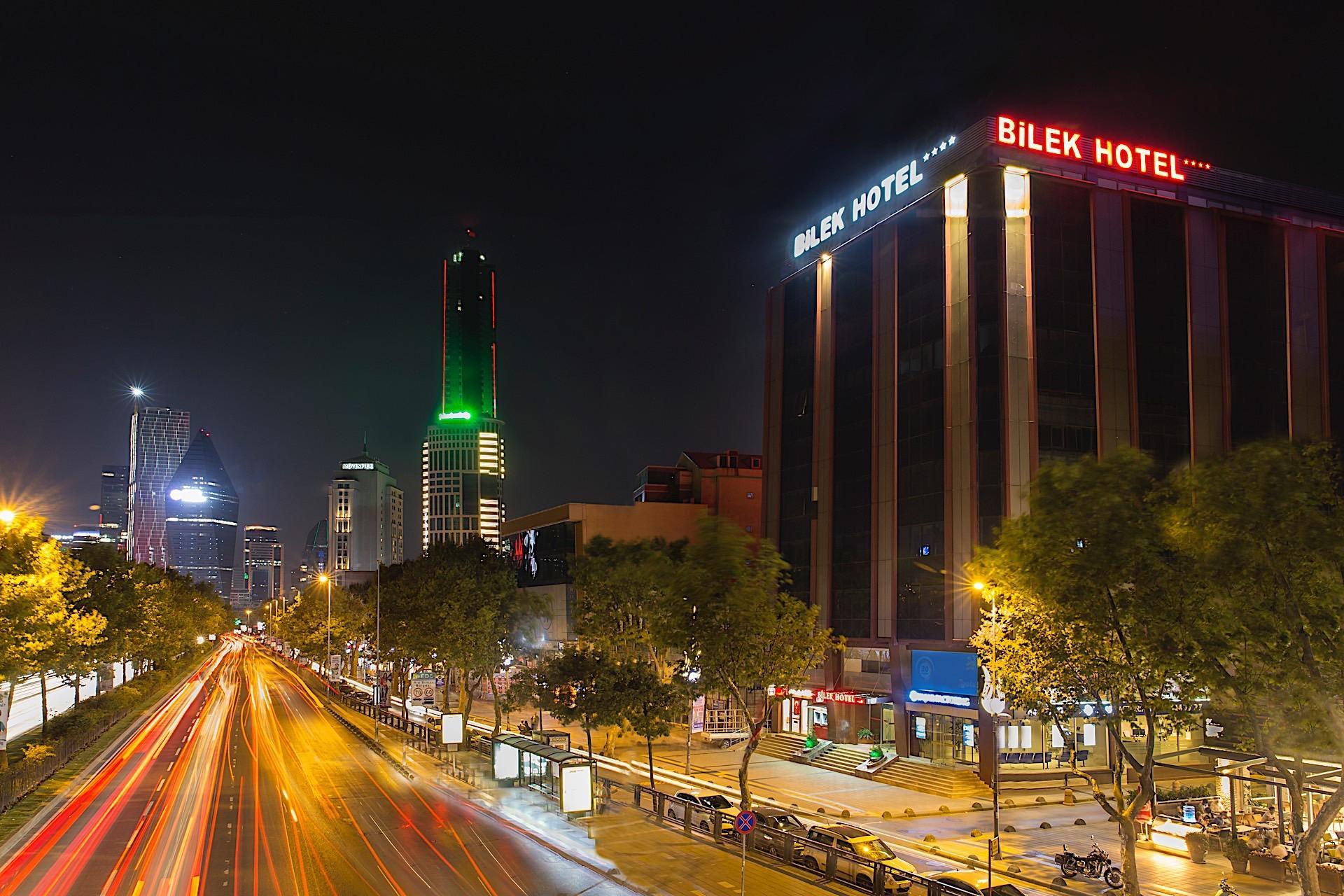 Bilek Hotel Istanbul