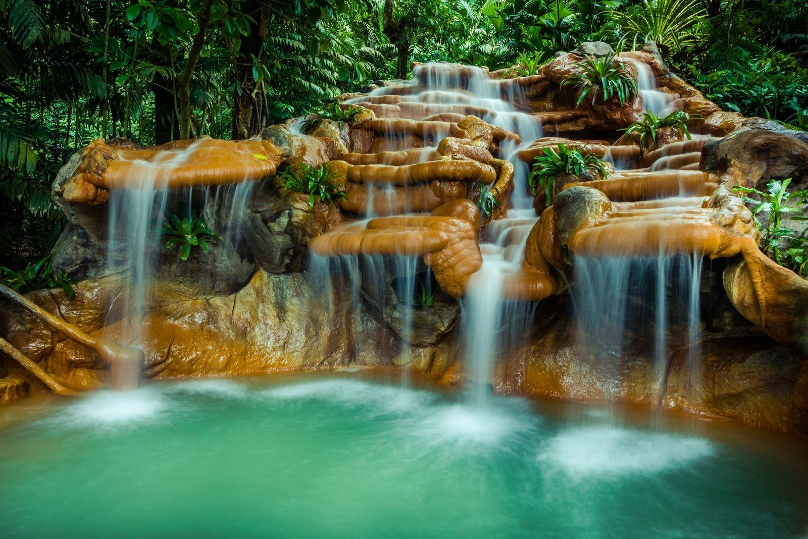 Costa Rica Vacations >> Costa Rica Vacation Packages The Springs Resort Spa
