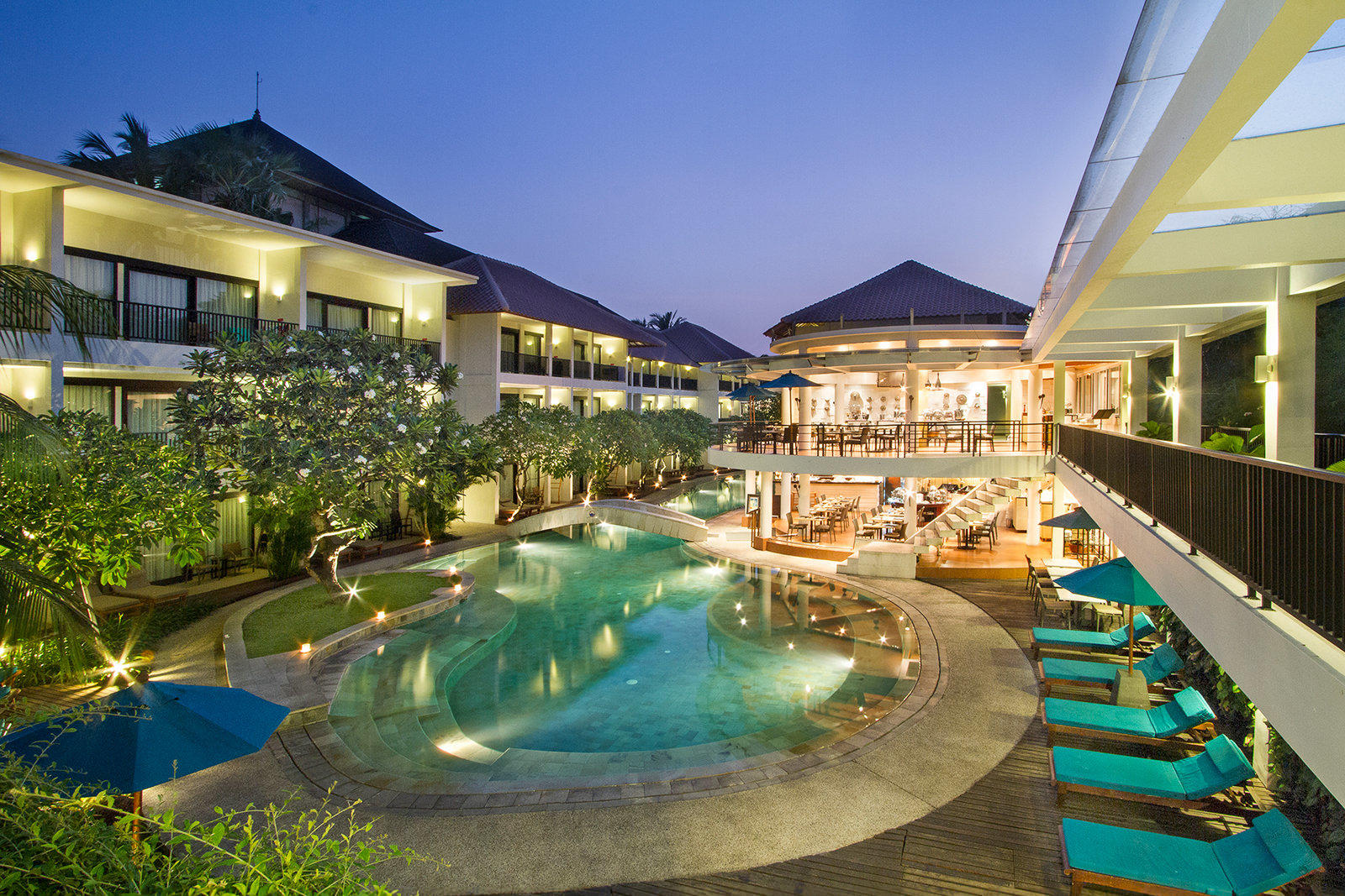 Away Bali Legian Camakila | Legian Beach Resort | Where To Stay