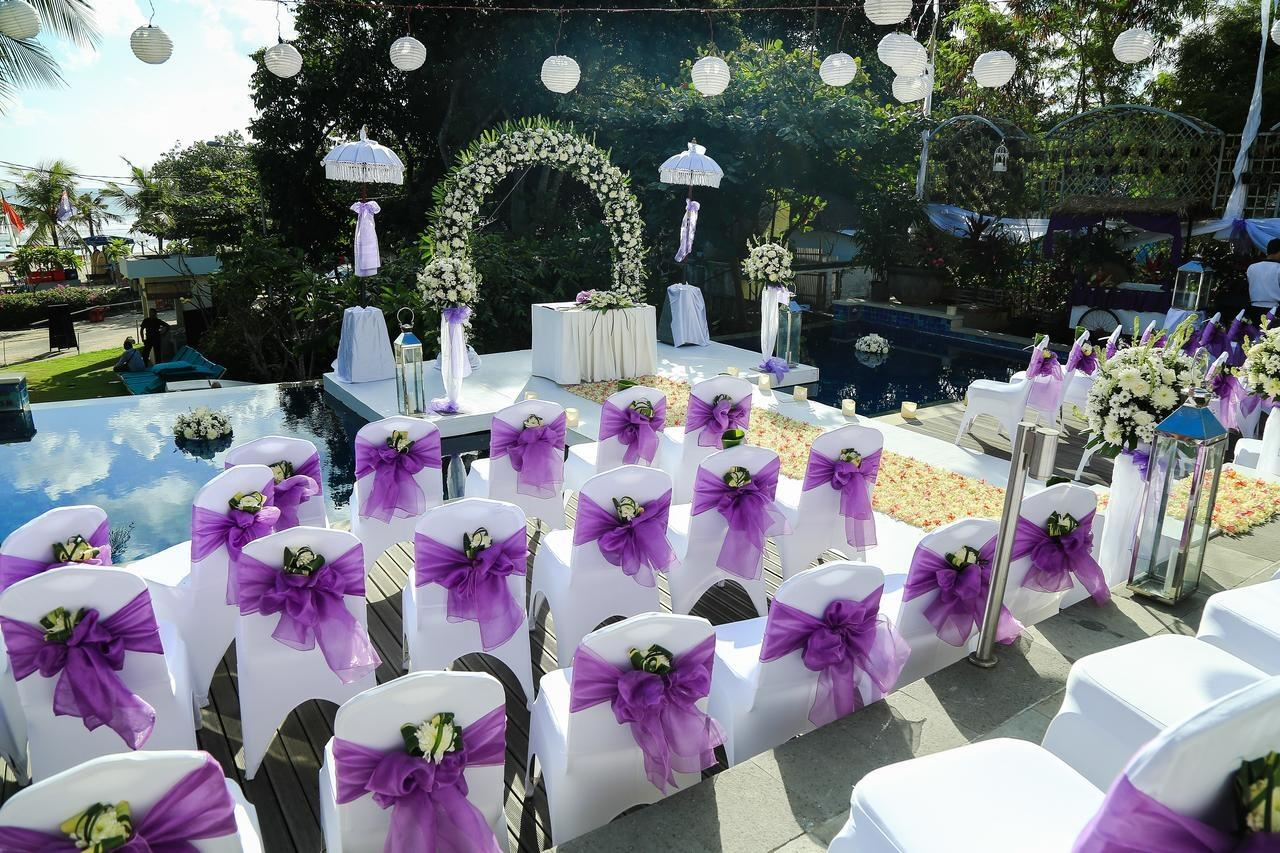 Weddings | Bali Wedding Venues | Away Bali Legian Camakila Resor