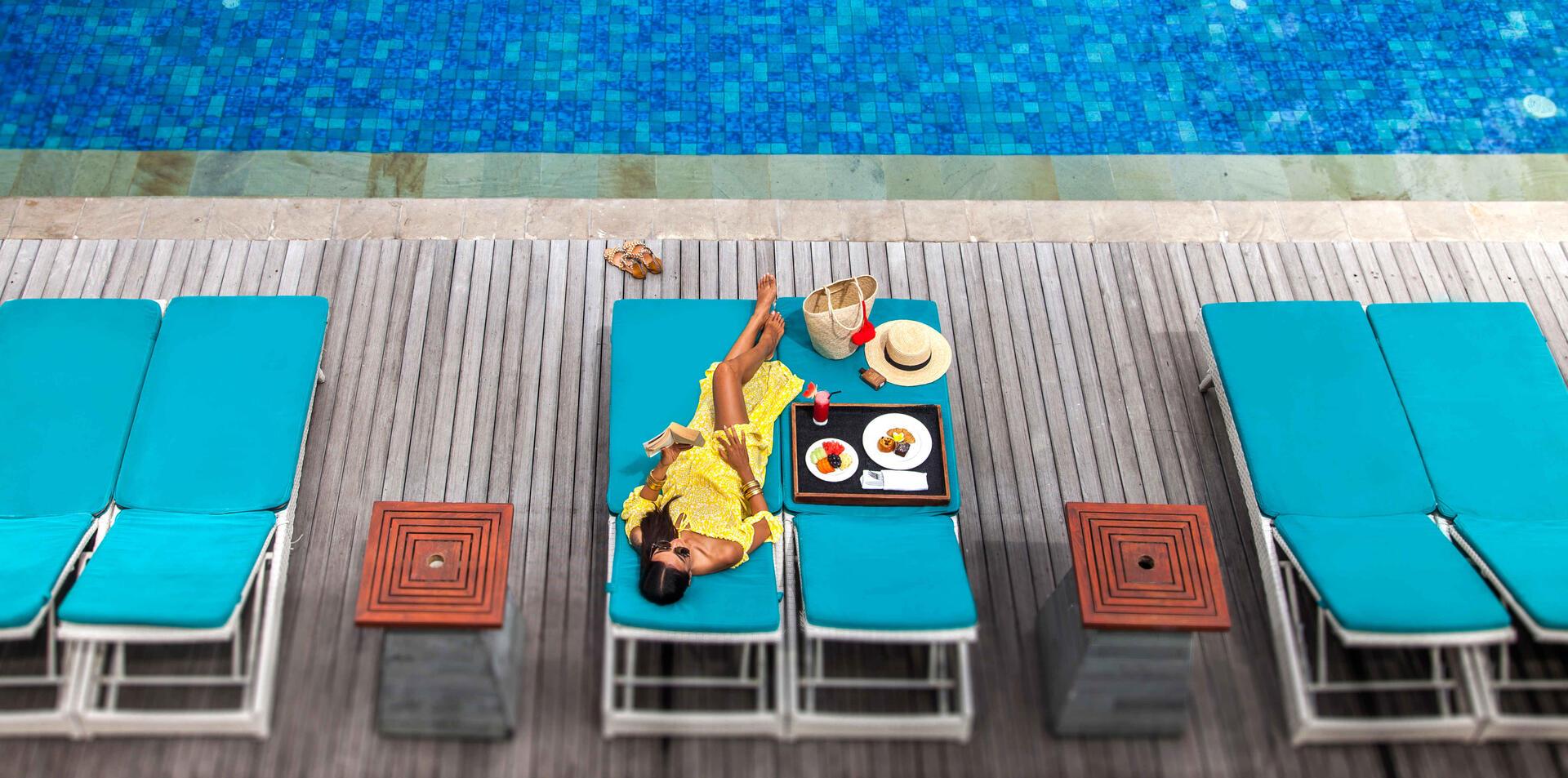 Away Bali Legian Camakila | Legian Beach Resort | Where To Stay