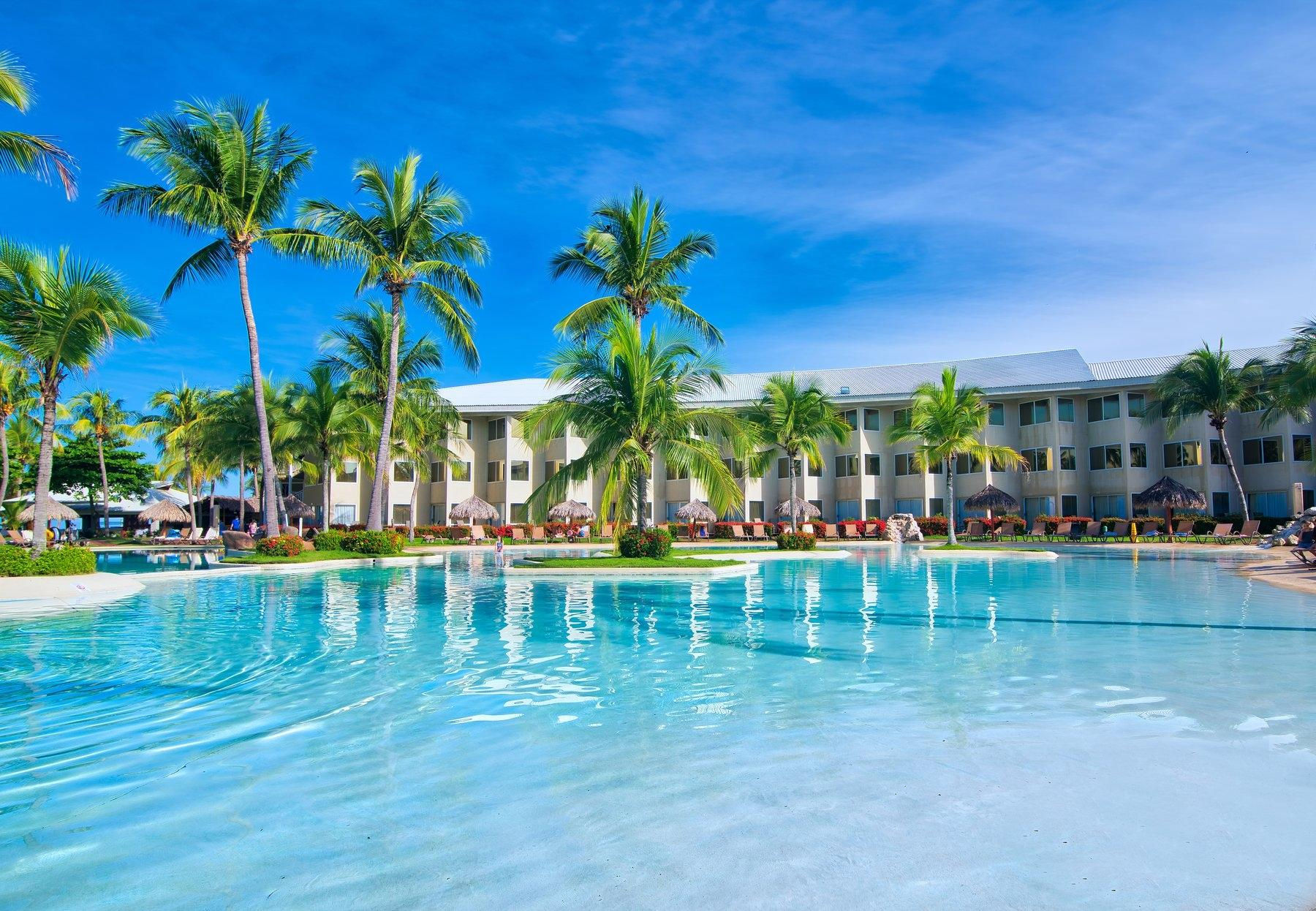 Fiesta Resort All Inclusive – Puntarenas, Costa Rica